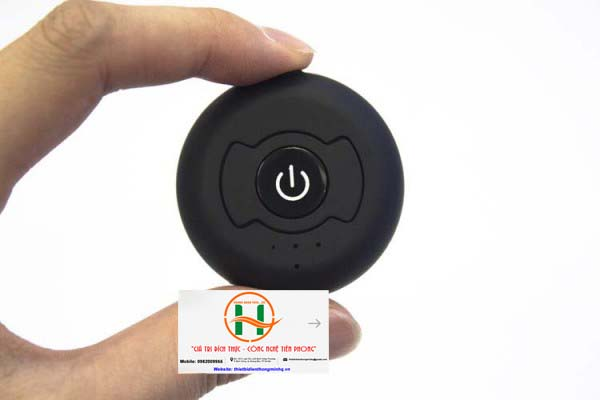 Bluetooth Music Transmitter H-366T